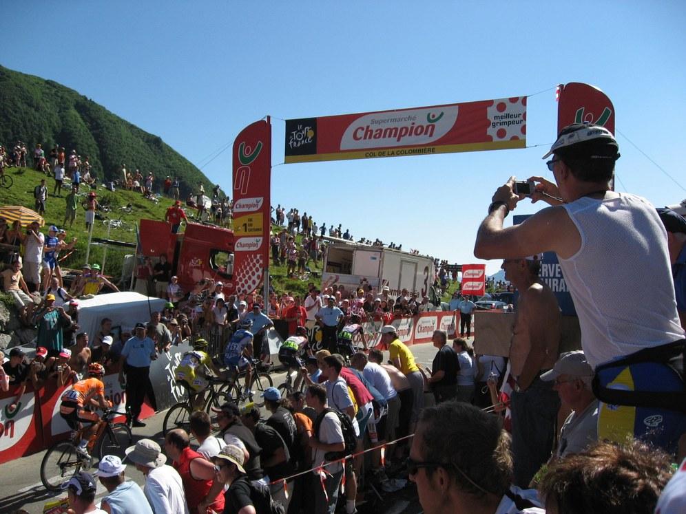 Tour de France: Will man die Fahrer umbringen?