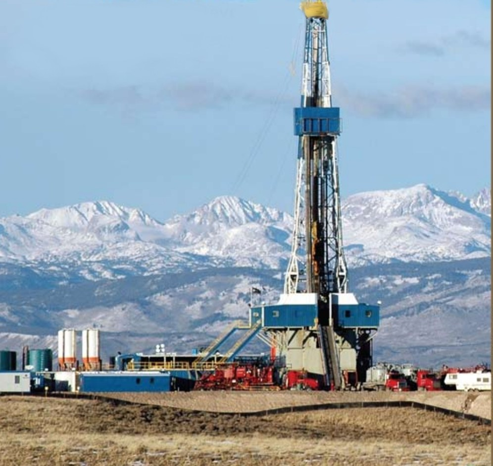 "Fracking-""Eiertanz"" eines grünen Ministers"