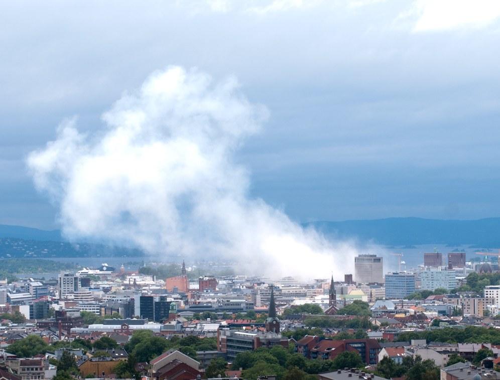 Norwegen: 2. Jahrestag des Massakers von Utoya -Hintergründe werden vertuscht