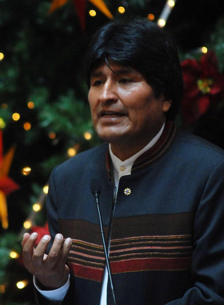 Bolivien: Gipfeltreffen der Völker gegen Imperialismus