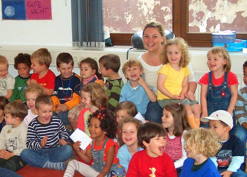 U3-Betreuung – auf Kosten der Kinder und der Erzieherinnen