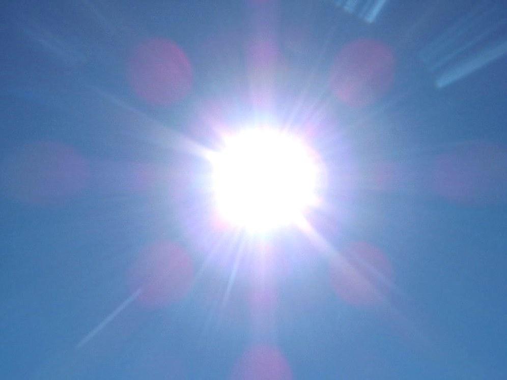 Extreme Hitzewellen nehmen zu und verstärken Erderwärmung!