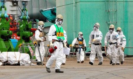 Fukushima: Fast 10.000 Arbeiter mit erhöhtem Leukämie-Risiko haben Anspruch auf Entschädigung
