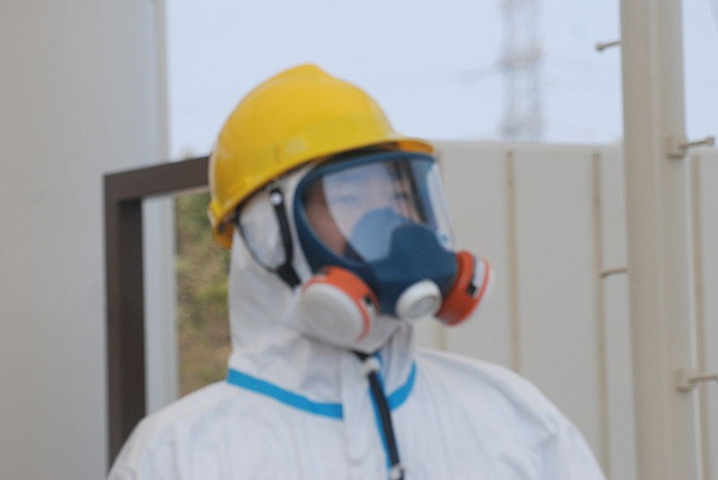 Fukushima ist nicht vergessen!