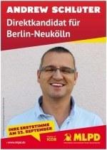 Ein Berliner im Bayerischen Rundfunk