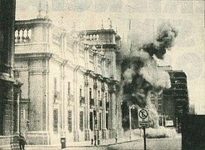 Chile - 40 Jahre nach dem Pinochet-Putsch: Heftiger Streit um Ursachen und Hintergründe