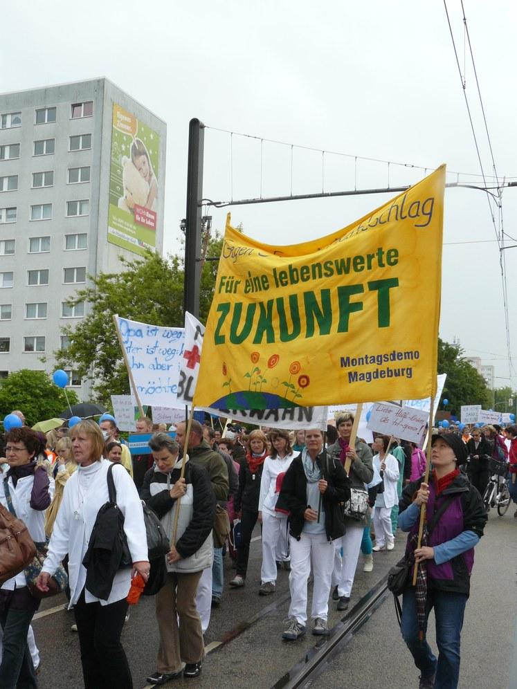 """Sachsen-Anhalt: """"Große Koalition"""" unter wachsendem Druck"""