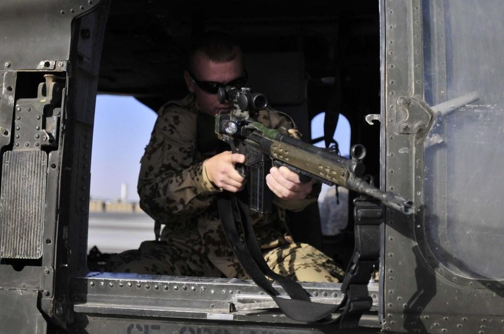Afghanistan: Bundeswehr zieht aus Kundus ab!?
