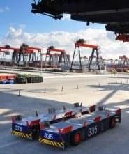 Kampf der Hafenarbeiter in Rotterdam gegen tariflosen Zustand - länderübergreifende Zusammenarbeit gefordert