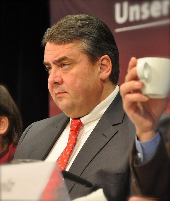 Es rumort in der SPD