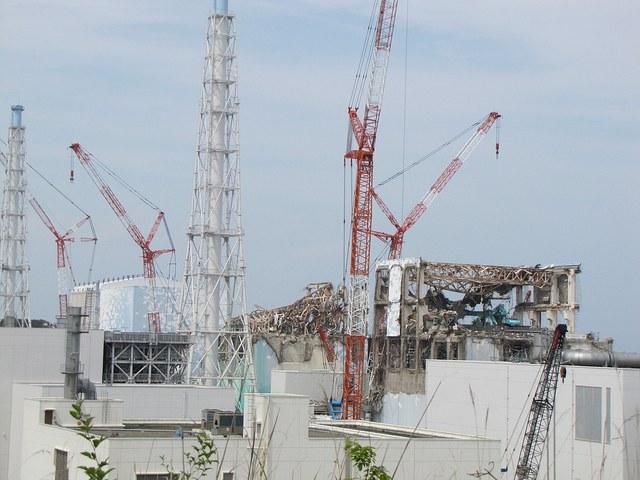 Fukushima: Offene Akademie bezieht Stellung zur hochbrisanten Situation in den AKW-Ruinen