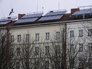 Koalitionsverhandlungen: CDU/CSU und SPD wollen erneuerbare Energien drosseln