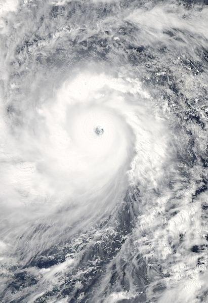 Taifun-Katastrophe in Südostasien: Ein Fanal des Übergangs zur globalen Umweltkatastrophe