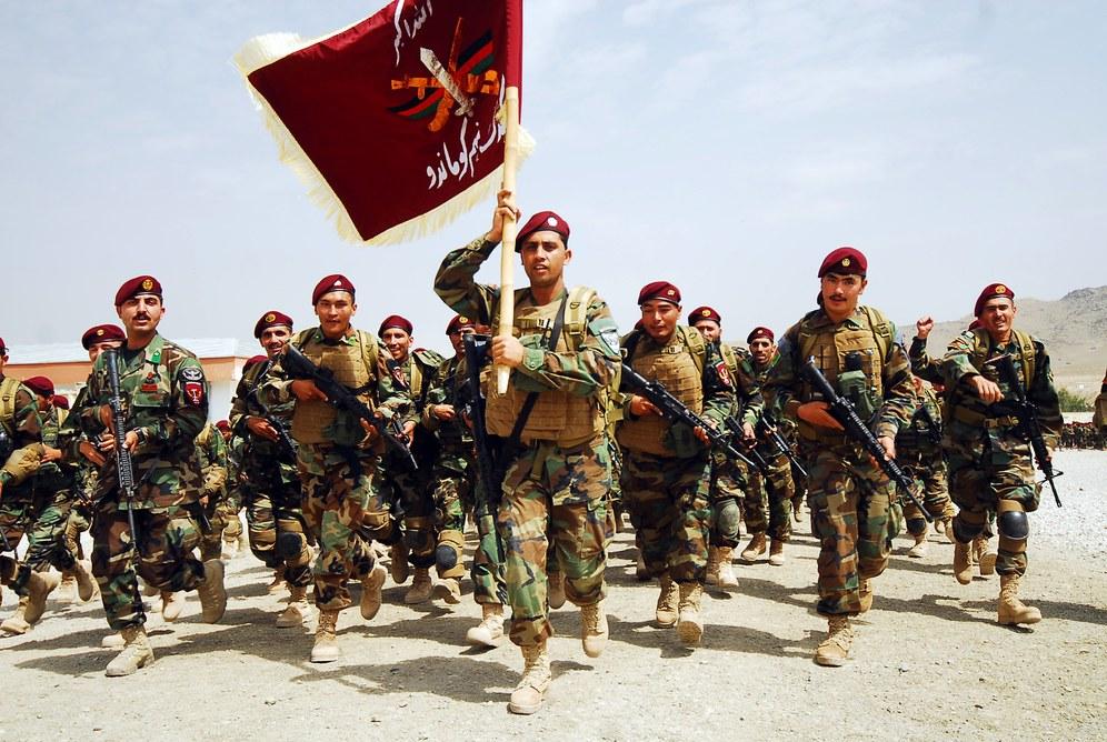 """Afghanistan: """"Sicherheitsabkommen"""" vor dem Scheitern?"""