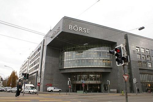Banken zocken wieder mit bescheidenen 445 Billionen US-Dollar