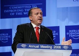Offene politische Krise in der Türkei