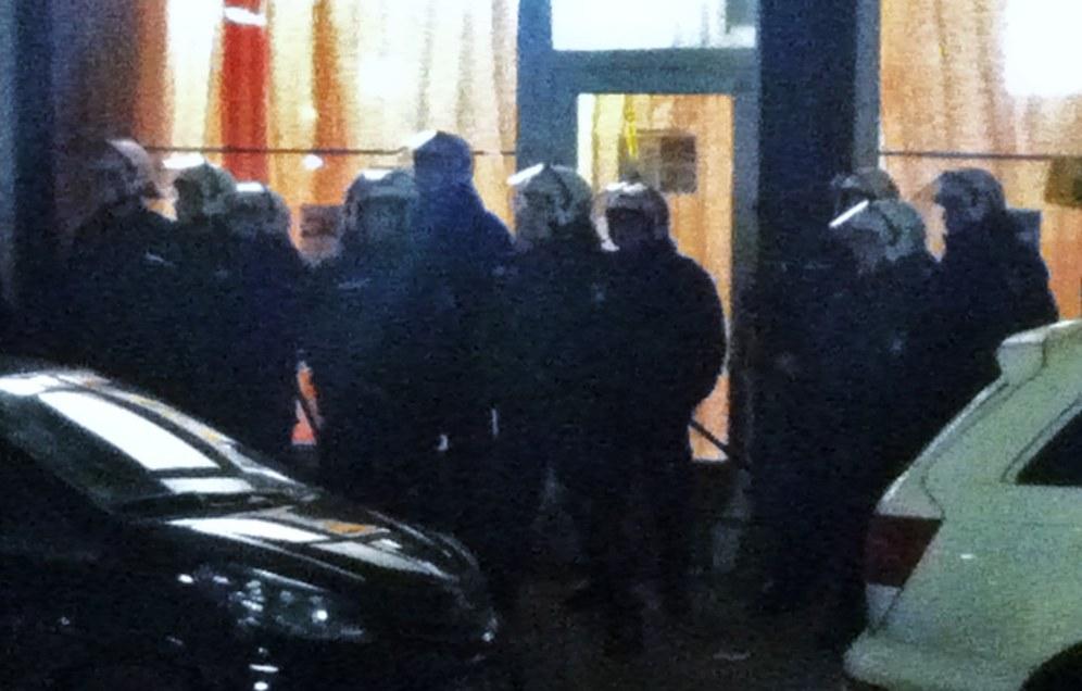 """""""Gefahrengebiete"""" in Hamburg: """"Wir Nachbarn müssen gegen die Polizei zusammenhalten"""""""