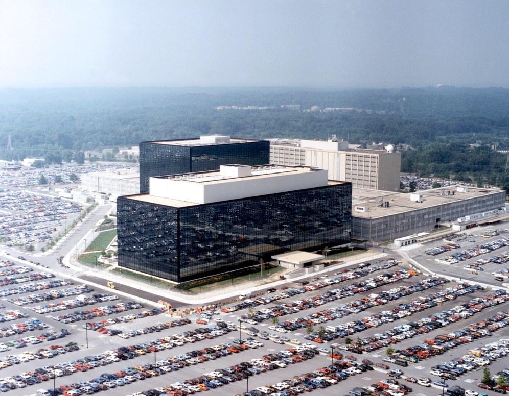 """""""No Spy""""-Abkommen mit den USA vor dem Aus"""