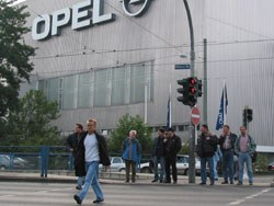 "Opel Bochum: ""Geheimste Verhandlungen aller Zeiten"""