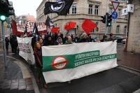 Über 2.000 Menschen bei antifaschistischer Demonstration in Fürth