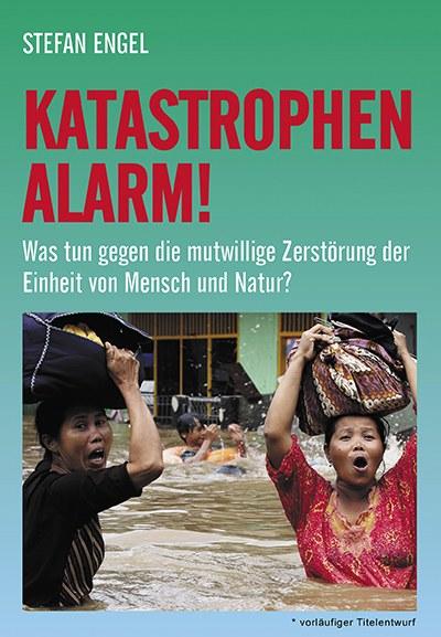 """Ermäßigter Preis für Taschenbuch """"Katastrophenalarm ..."""" bis 3. März"""