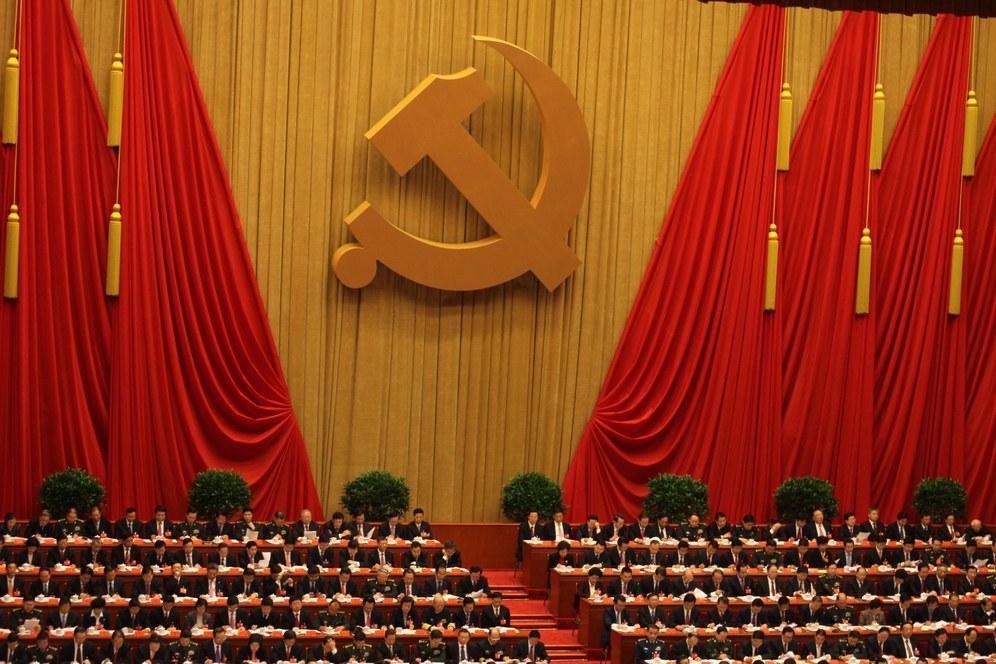 Immense Bereicherung der mächtigsten Herrscherfamilien Chinas aufgedeckt