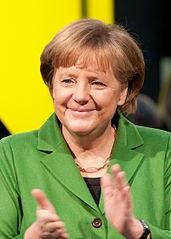 """Merkels Regierungserklärung: Wie die """"Quellen guten Lebens"""" den Übermonopolen vollständig verfügbar gemacht werden sollen ..."""