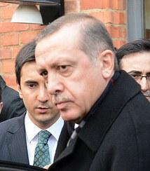 """""""Erdogan ist nicht willkommen"""""""
