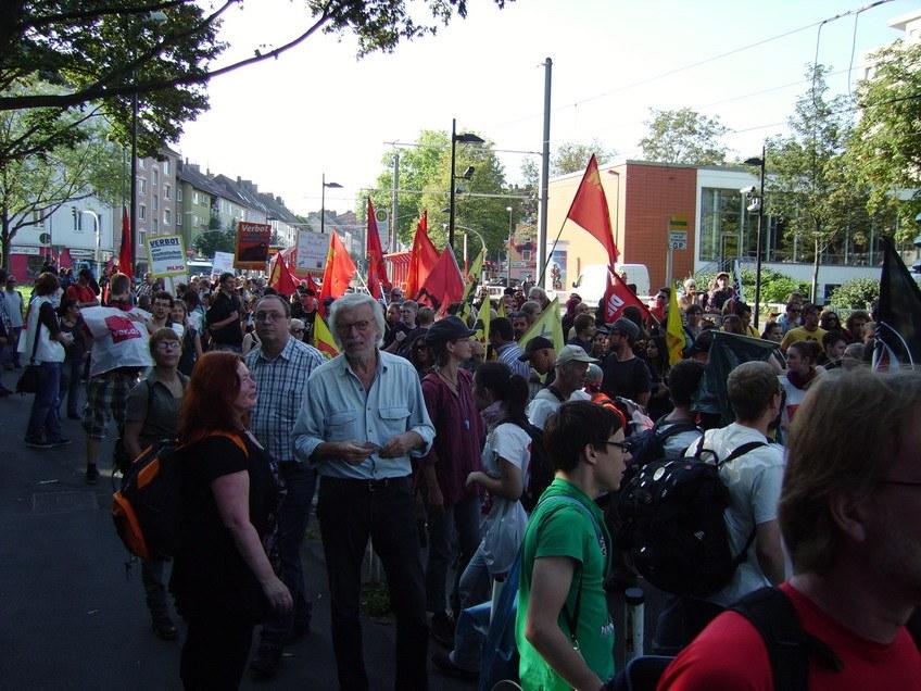 Erfolge der antifaschistischen Proteste in Dortmund
