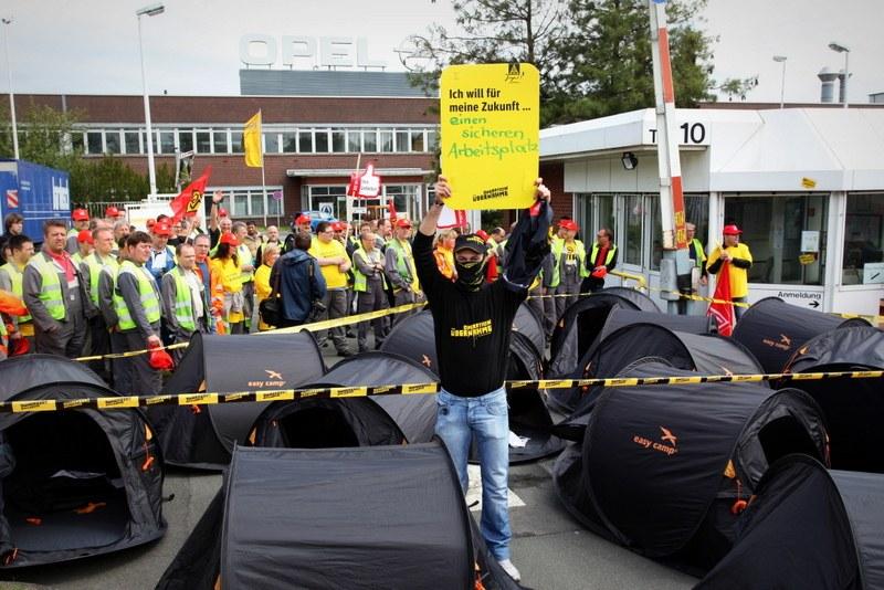 """Gesellschaft """"Bochum Perspektive 2022"""" mit schweren Geburtsfehlern"""