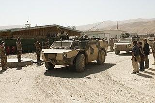 Entgegen offiziellem Abzugstermin - Regierung verlängert Afghanistan-Einsatz bis 2015