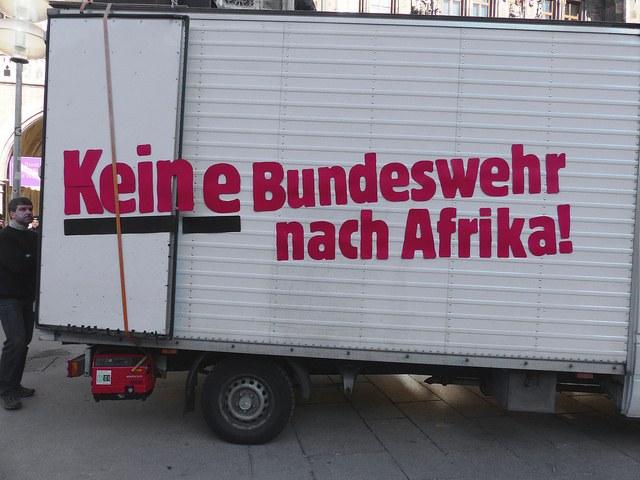 Von der Leyen will Bundeswehr in neuen Somalia-Einsatz schicken