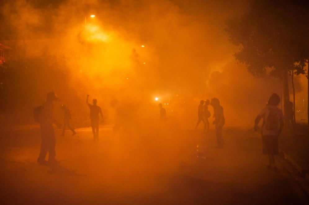 Türkei: Erdogan unter wachsendem Druck