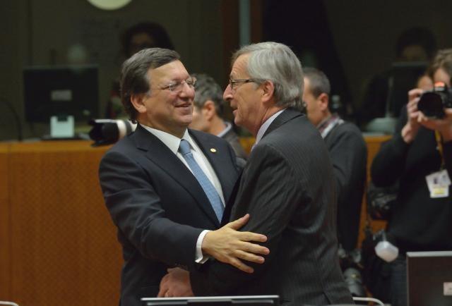 """Juncker oder Schulz - keine """"Alternative"""" für die Massen in Europa"""