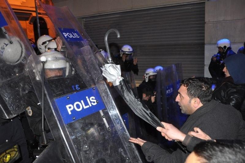 Trauer um Berkin Elvan - neuer Aufschwung der Rebellion gegen das Erdogan-Regime in der Türkei
