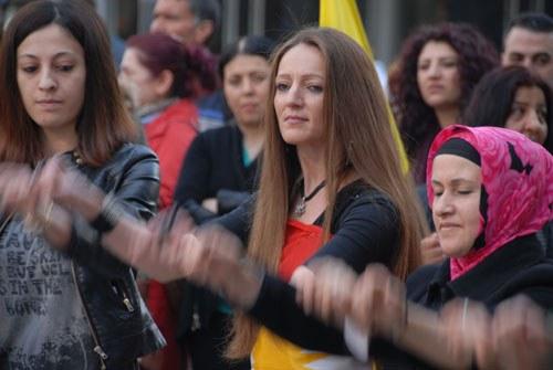 Weitere Berichte von Aktivitäten zum Internationalen Frauentag