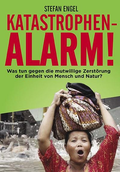 """Gute Erfahrungen mit dem Buch """"Katastrophenalarm ..."""" beim Hauseinsatz im Wohngebiet"""