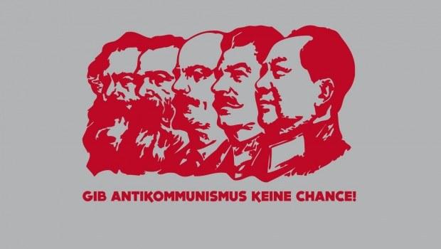 MLPD verklagt erneut Verfassungsschützer: Auf am 27. März zum Landgericht Essen!