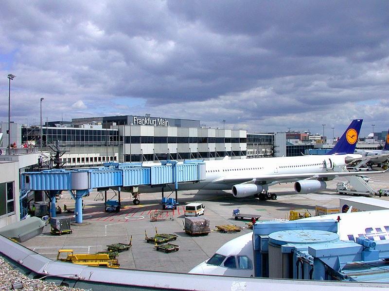 """Pilotenstreik: """"Wir streiken für die Interessen aller Lufthansa-Beschäftigten"""""""