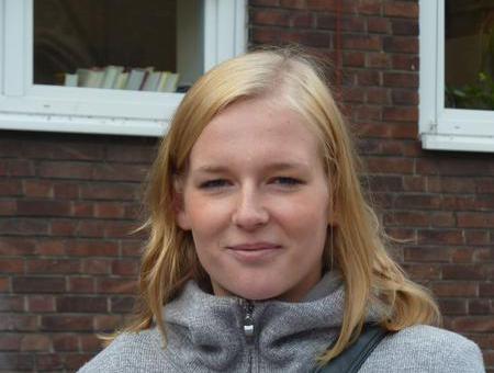 Verena Vöhringer gegen Opel - eine mutige junge Frau zieht für die Interessen der Jugend vor Gericht