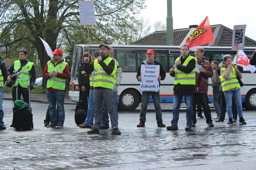 """Betriebsratswahlen bei Opel Bochum: """"Dieses Ergebnis ist eine Richtungsentscheidung"""""""