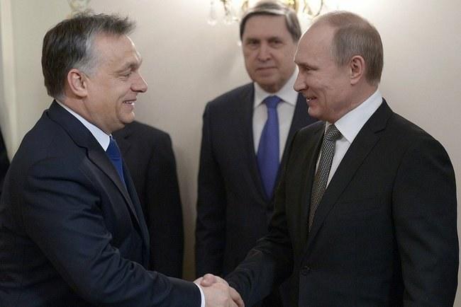 """Ungarn: Ein merkwürdiger """"Wahlerfolg"""" des zweistimmigen Viktor Orbán"""