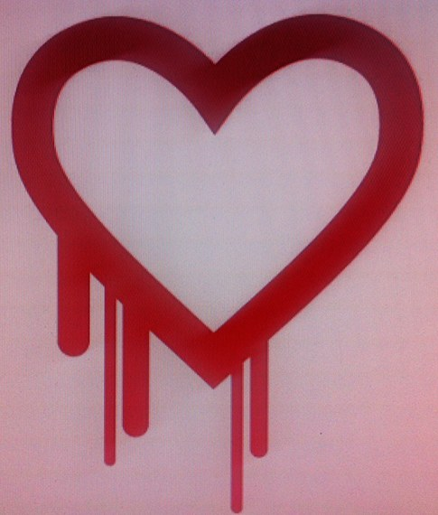 """""""Heartbleed"""" – Behörden zeigen seltsame Trägheit!"""
