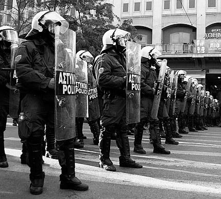 Griechenland-Optimismus entpuppt sich als manipuliertes Strohfeuer