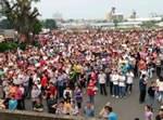 Massenstreik in Chinas Sportartikelindustrie
