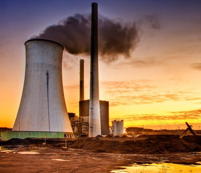 Deutsche Kohlekraftwerke stoßen Nervengift aus