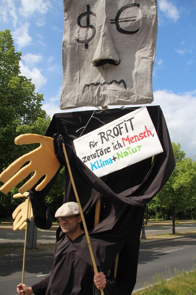 Atomkonzerne wollen Abriss und Entsorgung der AKW auf die Massen abwälzen