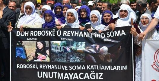 Erklärung des Hauptkoordinators der internationalen  Bergarbeiterkoordinierung zum Grubenunglück in der Türkei