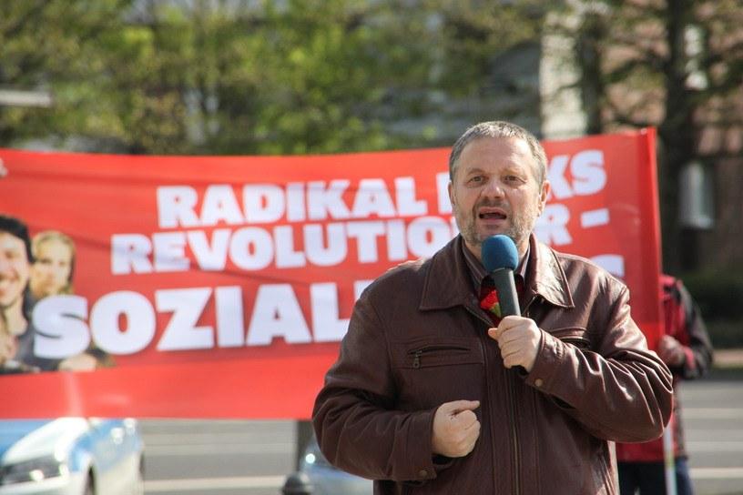 Kundgebung mit Stefan Engel am 24. Mai in Gelsenkirchen – Ein weiteres Highlight im Wahlkampf
