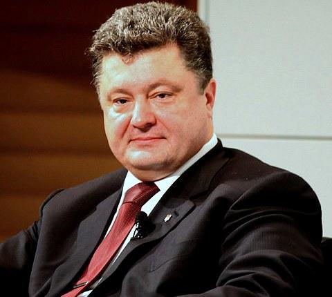 Ukraine: Oligarch Poroschenko wird zum Präsidenten gewählt